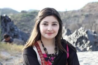 Gadis Pushtun