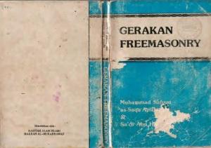 Sampul Gerakan Freemasonry