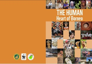 The human heart of Borneo