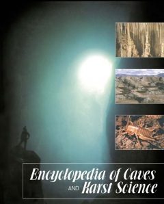 Ensyclopedia of Cave and Karst