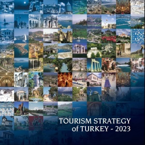 Tourism Turkey