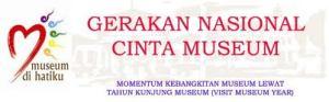 gerakan cinta museum