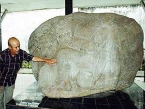 batu gajah