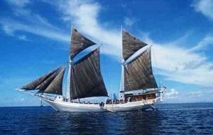 phinisi Nusantara
