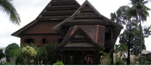 rumah bugis