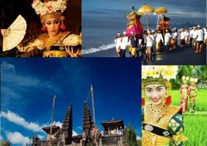 Bali Cultural