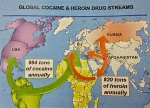 Heroin Afganistan